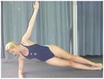Back Pain Swimming